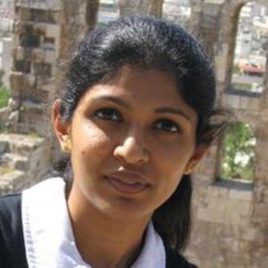 Sumitha Bhandarkar